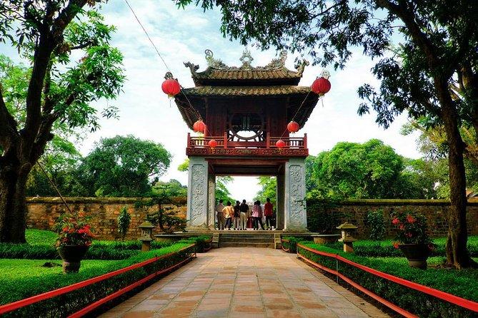 5-Day Adventure Sapa - Halong Bay from Hanoi