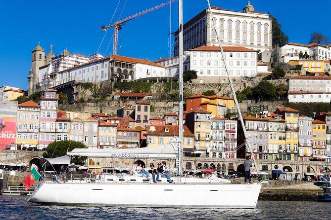 Excursão com passeio de barco pelo Douro