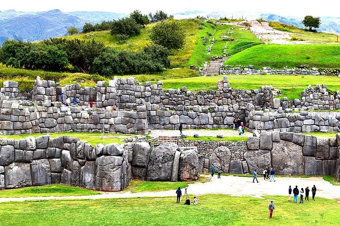 Pisaq, Sacsayhuaman, Qenqo, Pukapukara & Tambomachay Full Day Private Tour photo 7