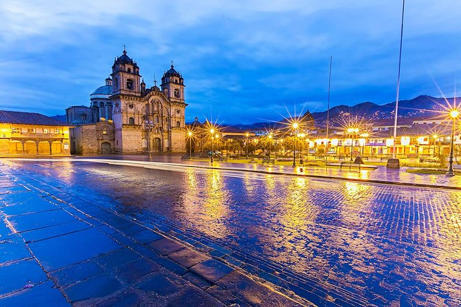 Inca Museum, Cusco Cathedral, Qorikancha & San Pedro Traditional Market Tour