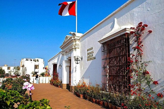 Visit to the Larco Museum in Lima
