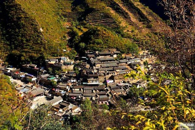 Cuandixia Old Village Private Day Tour