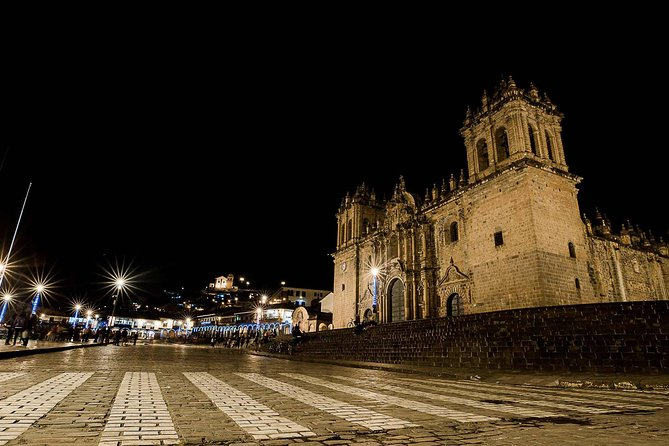 Cusco Private City Tour