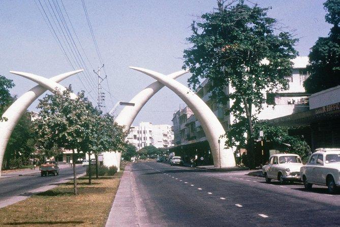 Mombasa Airport - Return transfers