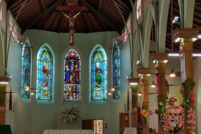 Trinidad Religious Sights Tour