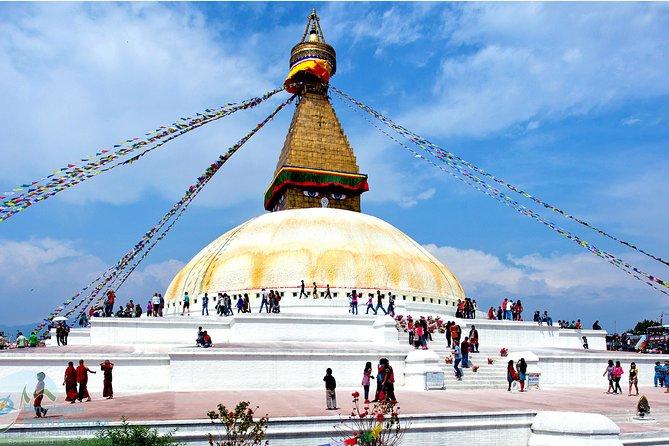 A Day Kathmandu Valley Tour (World Heritage UNESCO Site)