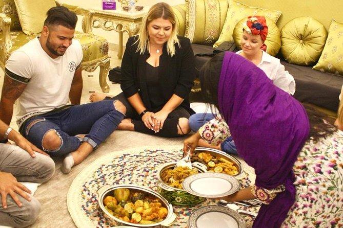 Emirati House Experience