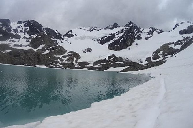 ビンチゲラ氷河