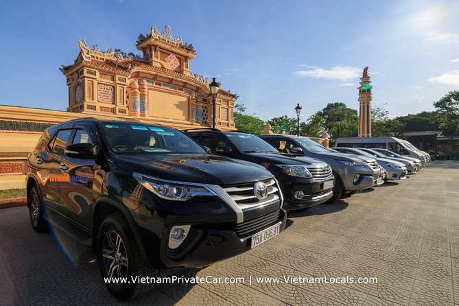 Hanoi airport taxi transfer