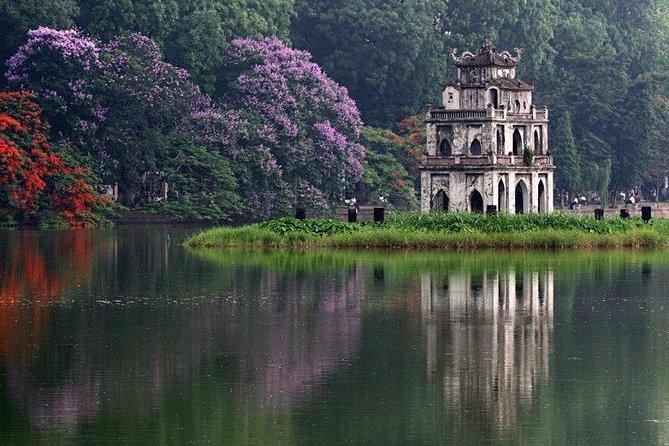 Hanoi to Hai Phong by luxury car transfer