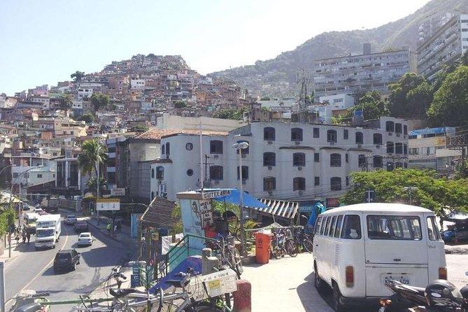 Private Favela Tour Vidigal Rio de Janeiro
