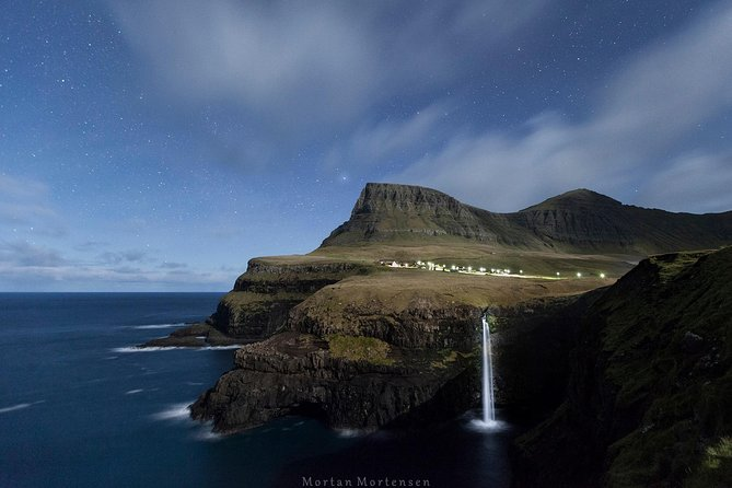4 Days Summer Package - The Classic Faroe Islands Tour