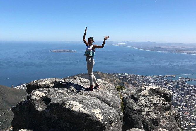 Cape Town Essentials Tour