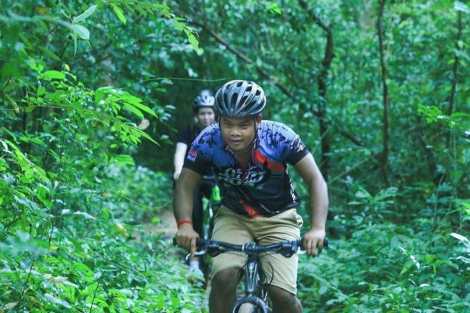 Siem Reap Cycling