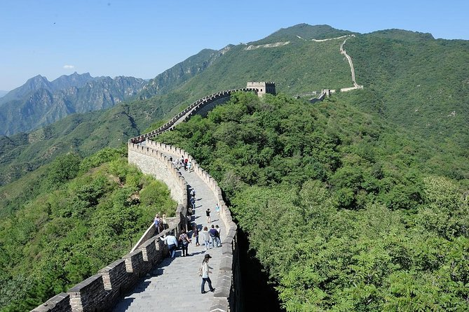 2-Day Beijing Group Tour With Extra Beijing Airport Pick Up Service