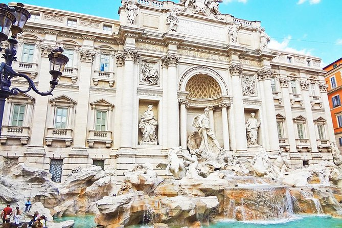Walking Tour of Rome City Center Highlights & Must-See Sites with Private Guide photo 3