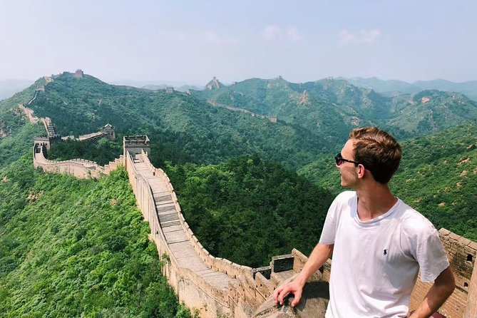 Mutianyu Great Wall Bus Tour