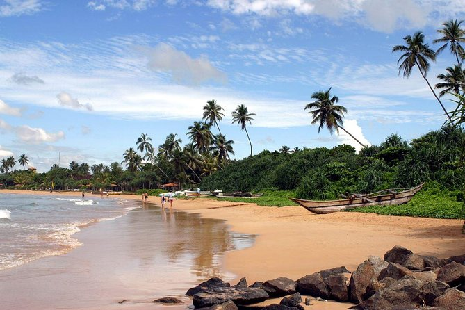 Day excursion to Bentota - The most popular resort city
