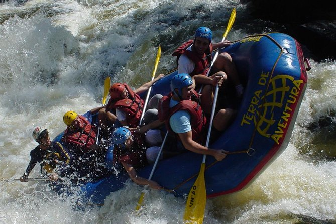 Rafting Adventure On River Betwa With Lunch Or Supper From Orchha