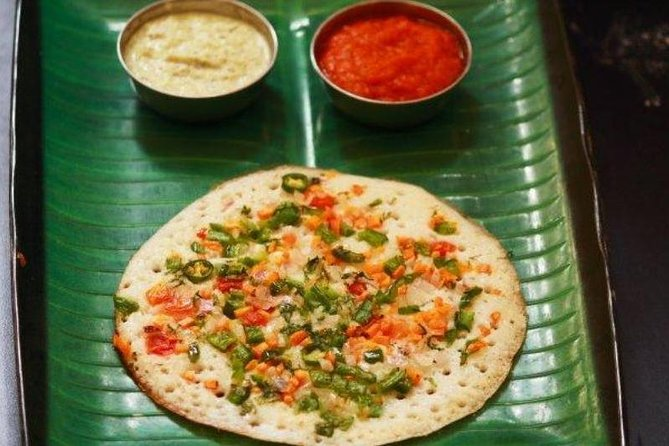 Food Trail In Sowcarpet With Transport - Chennai