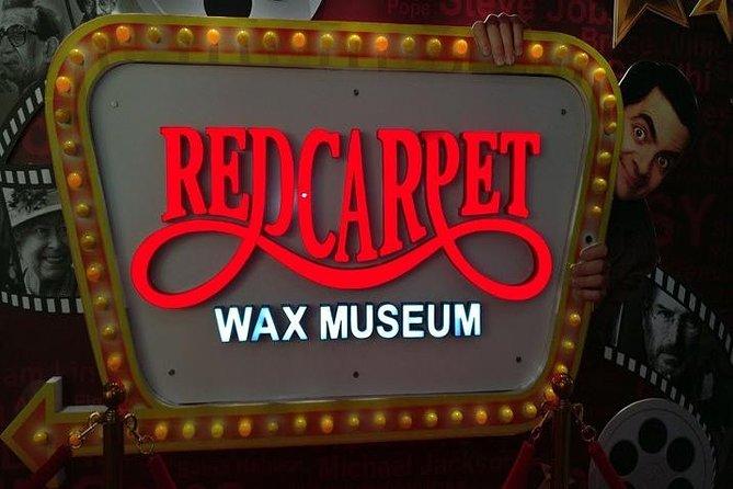 Red Carpet Museum Tour, Mumbai