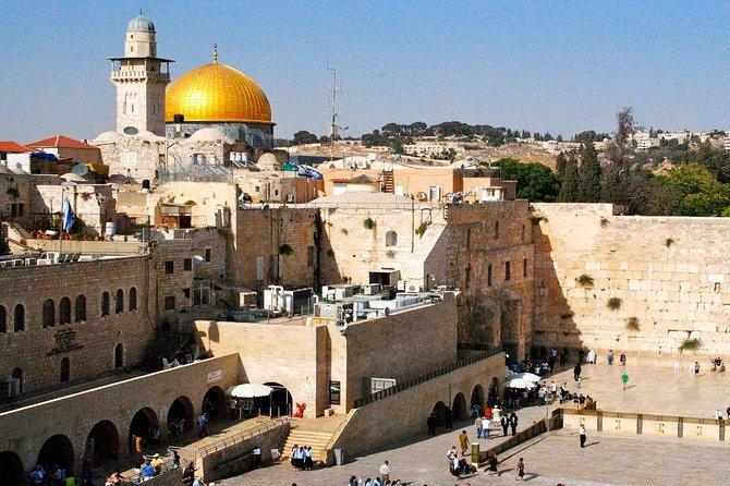 Holy Land Group Tour