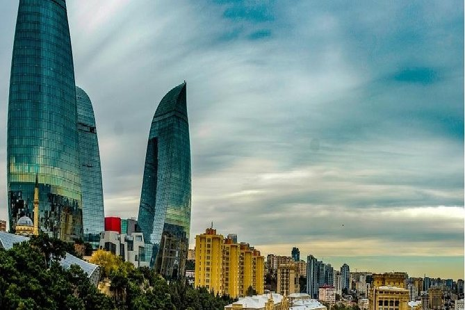 4 Days 3 Nights in Baku