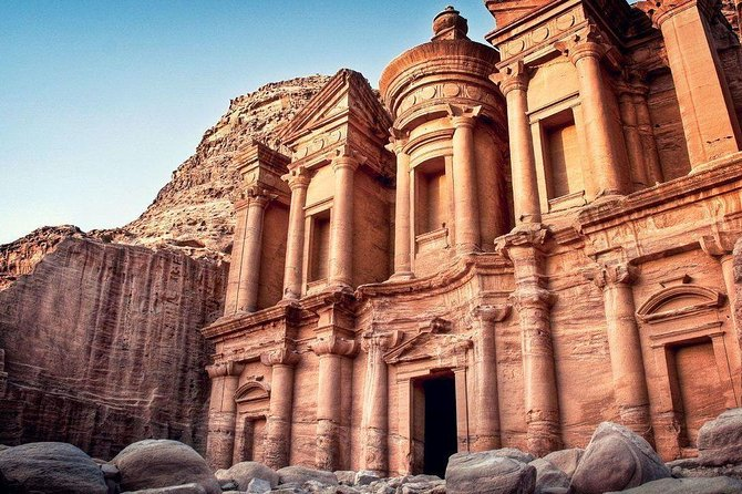 Group Tour to Jordan