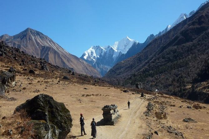 Langtang valley trek photo 1