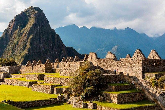 Lima - Cusco - Machu Picchu 6 Days
