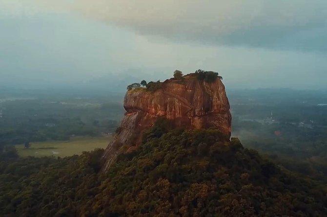 Dambulla, Sigiriya, Minneriya Tour