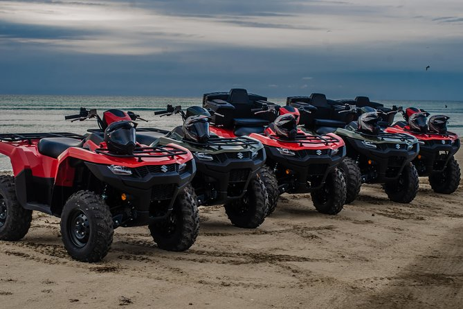 Dirtlovers ATV Tours is a unique way to get to know the beautiful Sunrise City!