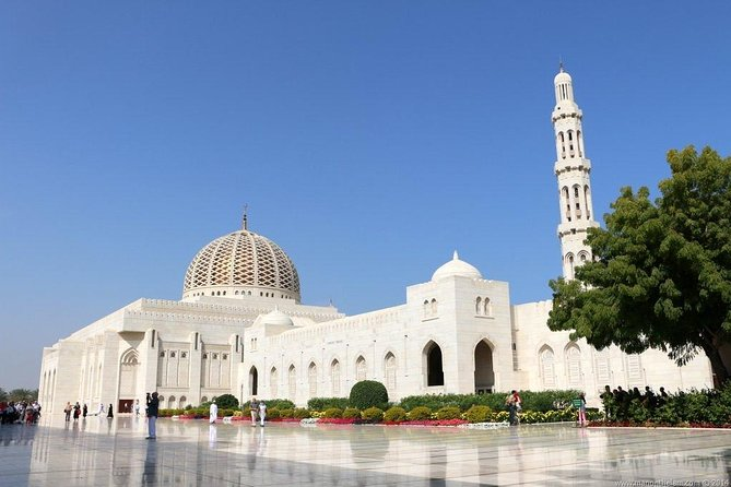 Treasures Of Oman