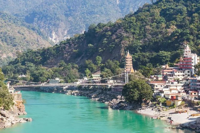 Rishikesh Full Day Sight Seeing 8 Hours photo 1