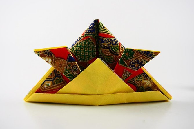 PRIVATE Japanese Origami (Paper Folding) Workshop