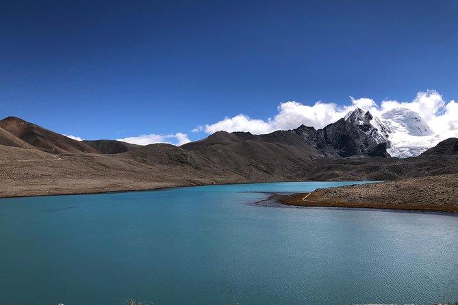 Sikkim Adventure Road Trip
