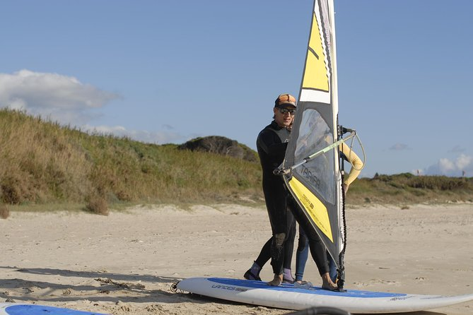 Windsurf Private Lessons in Tarifa photo 1