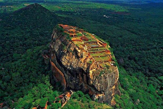 Sightseeing Tour in Ancient city of Sigiriya