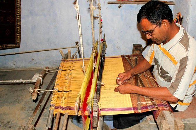 Handicrafts in Gujarat - Rich Craft Heritage of Gujarat