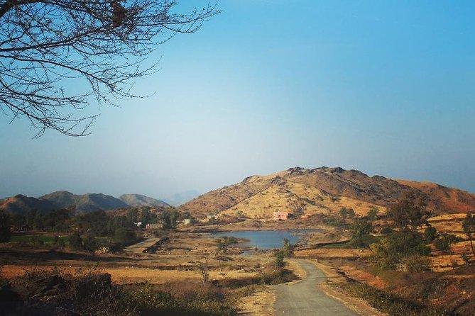 Excursion Udaipur(Explore the unexplored Countryside, Hills , Lakes & Villages)