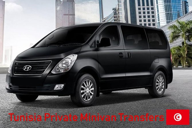 Monastir Private Arrival and departure Airport Transfer to Monastir photo 1