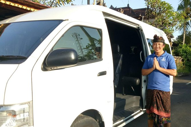 Bali Private Transfer Services