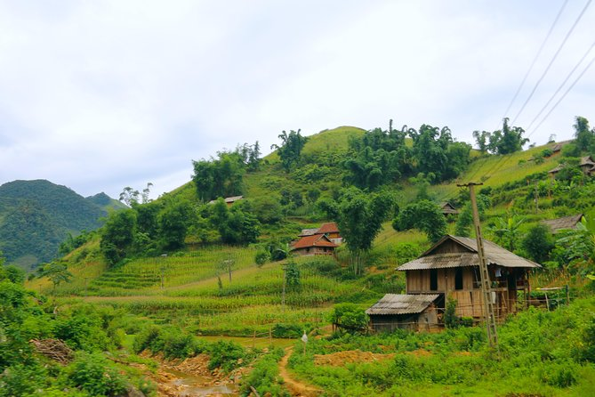 Pu Bin Spice Hills package 2 days on site