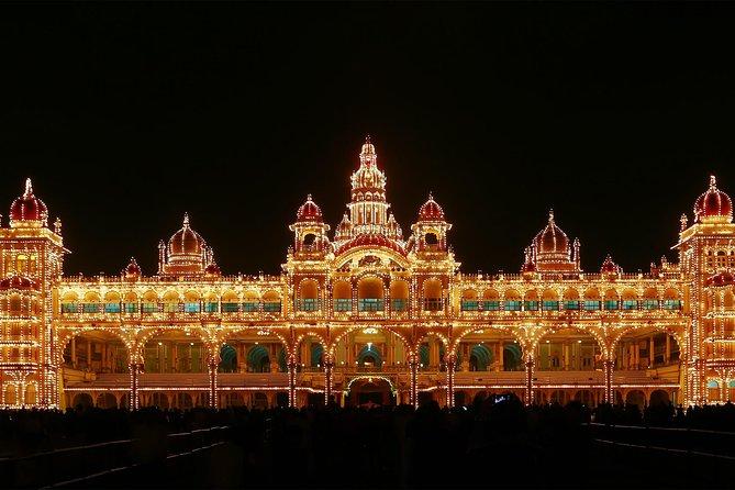Bangalore a Mysore Excursão de um dia