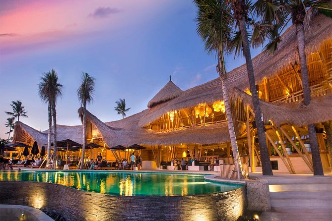 Skip the Line: Finns Bali Super Fun Pass Ticket