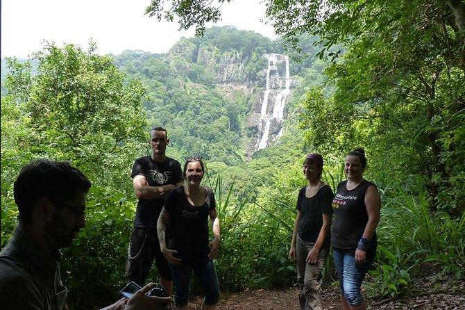 4 Days Safari&Hiking Mikumi National Park & Udzungwa Mountains National Park