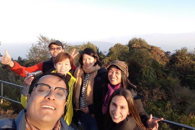 3 Nights 4 Days Chisapani - Nagarkot - Dhulikhel Hiking