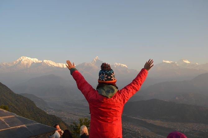 Annapurna Mini Trek