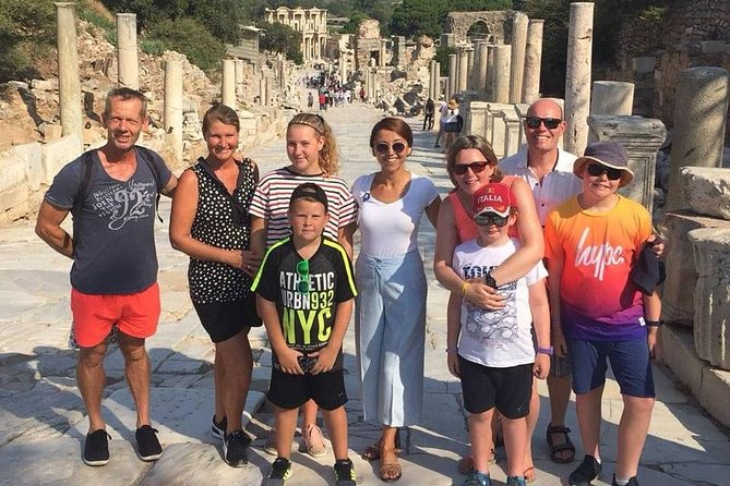 Get Your Guide and Explore Ephesus!!