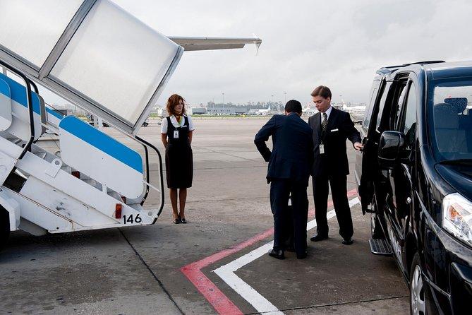 Transfer from Izmir Airport to Kusadasi